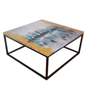 "Tavolino ""Sanfrantokio"""