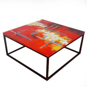 """Tavolino """"Pixel"""""""