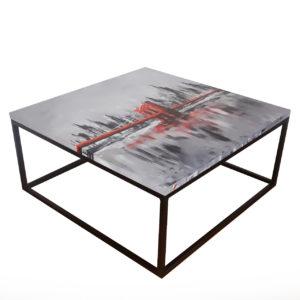 "Tavolino ""New York"""